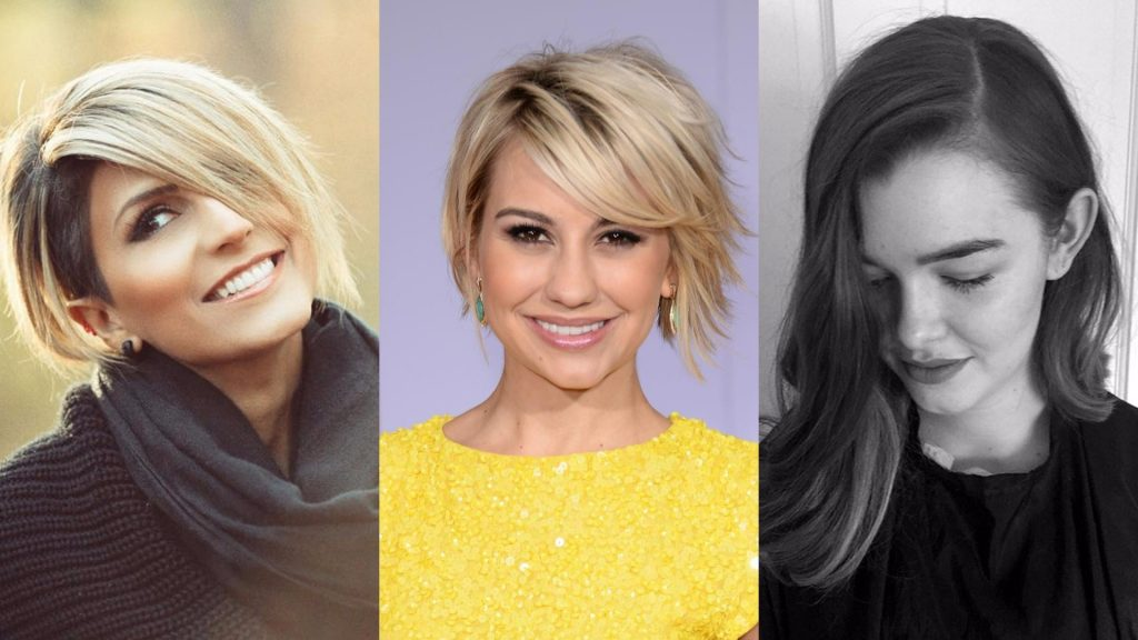 Read All About Gorgeous Asymmetrical Bob Hairstyles For Thin Hair